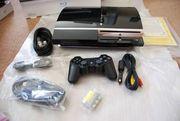 Microsoft Xbox 360 Arcade Game console(White), PS3 160GB,