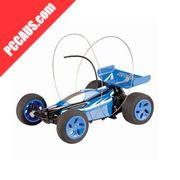 >> Mini High Speed R/C Stunt Car [ RRP $29.95 ]