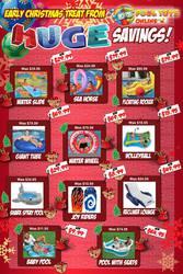 Australia's Pool Toys Online