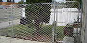 Aluminum Chain Link Fence,  Specification,  Features And Use