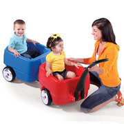 Buy These Kids Pull Along Wagon At Step2 Direct
