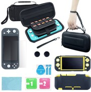 Video game accessories - Carrying Case for Nintendo Switch Lite