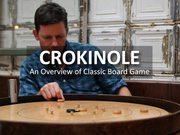 Crokinole | Best Board Game | Jenjo Games Australia