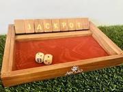 Jackpot | Fun Family Game | Jenjo Games Australia
