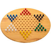 Giant Chinese Checkers | Best Family Game | Jenjo Games Australia