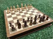 Chess & Checkers | 2 Great Board Games | Jenjo Games - Australia