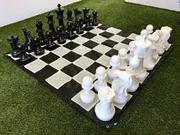 Mega Chess | Fun Game for all Ages | Jenjo Games - Australia