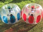 Kids Bubble Ball Best Outdoor Toy Jenjo Games Australia