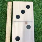 Mega Dominoes | Perfect Game for All Ages | Jenjo Games - Australia