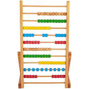 Abacus for Kids - Fun Learning Toy - Jenjo Games - Australia