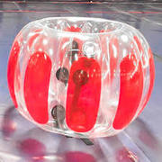 Adult Bubble Ball - Perfect for Outdoor Fun - Jenjo Games - Australia