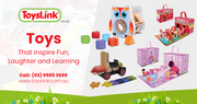 Buy from the Best Toy Wholesalers in Melbourne